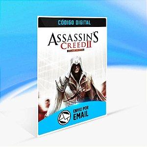 Assassin's Creed II Edição Deluxe ORIGIN - PC KEY