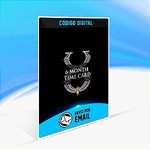 Ultima Online Código de 6 Meses de Tempo de Jogo ORIGIN - PC KEY