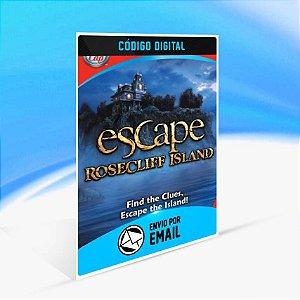 Escape Rosecliff Island ORIGIN - PC KEY
