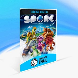 Spore ORIGIN - PC KEY