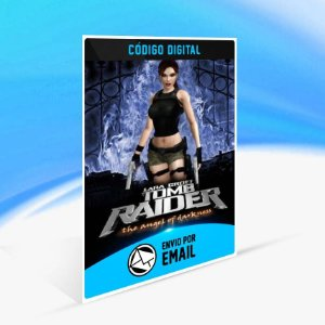 Tomb Raider: The Angel of Darkness ORIGIN - PC KEY