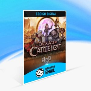 Cartão Game Time de 3 Meses para Dark Age of Camelot ORIGIN - PC KEY