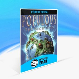 Populous: The Beginning ORIGIN - PC KEY