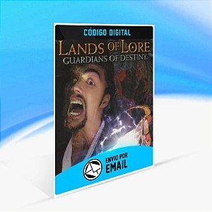 Lands of Lore Guardians of Destiny ORIGIN - PC KEY