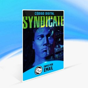 Syndicate (1993) ORIGIN - PC KEY