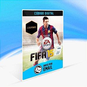FIFA 15 POINTS 2.200 ORIGIN - PC KEY