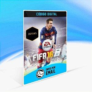 FIFA 16 POINTS 250 ORIGIN - PC KEY
