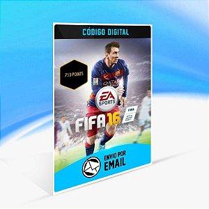 FIFA 16 POINTS 750 ORIGIN - PC KEY