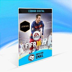 FIFA 16 POINTS 1.050 ORIGIN - PC KEY