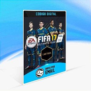 FIFA 17 POINTS 1.600 ORIGIN - PC KEY