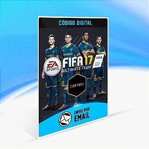 FIFA 17 POINTS 2.200 ORIGIN - PC KEY