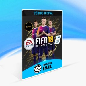 FIFA 18 POINTS 250 ORIGIN - PC KEY