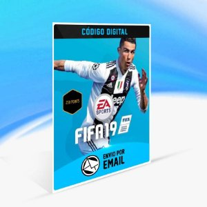 FIFA 19 POINTS  250 ORIGIN - PC KEY