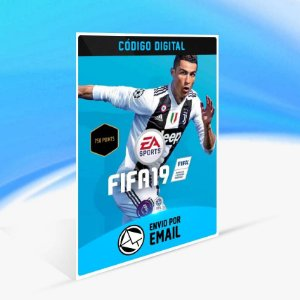 FIFA 19 POINTS  750 ORIGIN - PC KEY