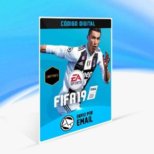 FIFA 19 POINTS  1.600 ORIGIN - PC KEY