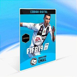 FIFA 19 POINTS  2.200 ORIGIN - PC KEY
