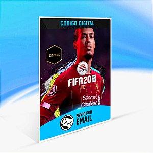 FIFA 20 POINTS 250 ORIGIN - PC KEY