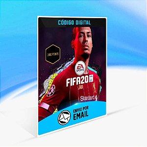FIFA 20 POINTS 1.600 ORIGIN - PC KEY