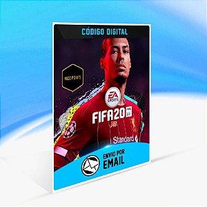 FIFA 20 POINTS 4.600 ORIGIN - PC KEY