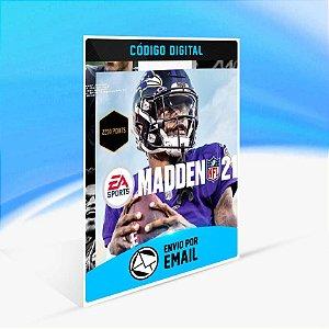 MADDEN NFL 21 - 2.200 Madden Points ORIGIN - PC KEY