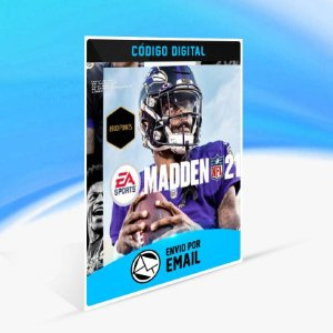 MADDEN NFL 21 - 8.900 Madden Points ORIGIN - PC KEY