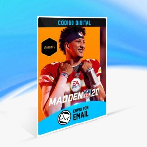 MADDEN NFL 20 - 150 Madden Points ORIGIN - PC KEY