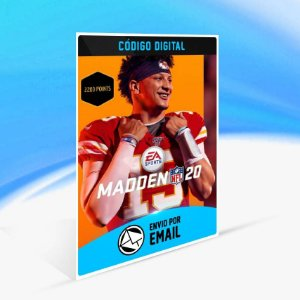 MADDEN NFL 20 - 2.200 Madden Points ORIGIN - PC KEY