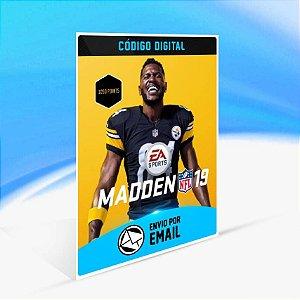 Madden NFL 19 Pacote de 1.050 MUT Points ORIGIN - PC KEY