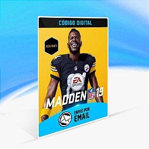 Madden NFL 19 Pacote de 8.900 MUT Points ORIGIN - PC KEY