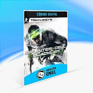 Tom Clancy's Splinter Cell Blacklist UPLAY - PC KEY