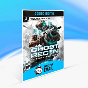 Tom Clancy's Ghost Recon  Future Soldier STEAM - PC KEY