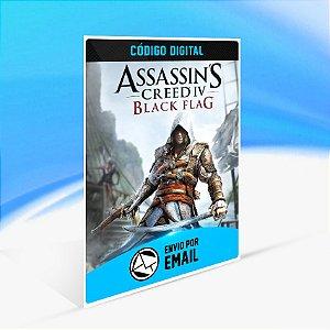 Assassin's Creed IV Black Flag UPLAY - PC KEY