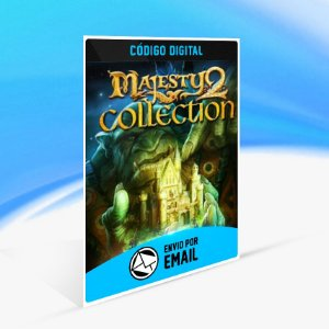 Majesty 2 Collection STEAM - PC KEY