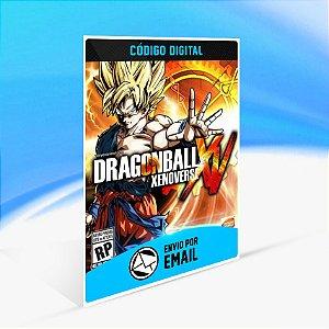 Dragon Ball Xenoverse STEAM - PC KEY