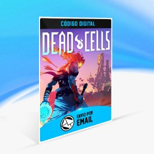 Dead Cells STEAM - PC KEY