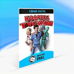 Hospital Tycoon STEAM - PC KEY