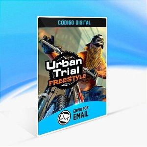 Urban Trial Freestyle STEAM - PC KEY