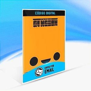 Enter the Gungeon Switch (EU) - Nintendo Switch Código 16 Dígitos