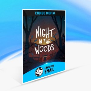 Night in the Woods Switch (EU) - Nintendo Switch Código 16 Dígitos