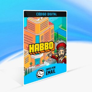 1 ano de Habbo Club