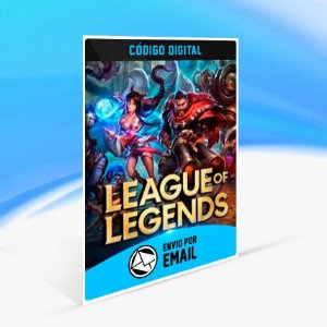 LEAGUE OF LEGENDS - 960 RIOT POINTS - CASH