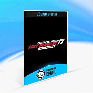 Need for Speed Hot Pursuit Remastered - Nintendo Switch Código 16 Dígitos