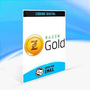Razer Gold R$ 50.00