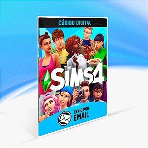 The Sims 4 - Xbox One Código 25 Dígitos