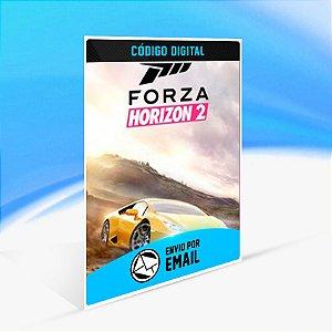 Forza Horizon 2 - Xbox One Código 25 Dígitos