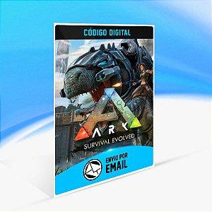 ARK: SURVIVAL EVOLVED (EU) - Nintendo Switch Código 16 Dígitos