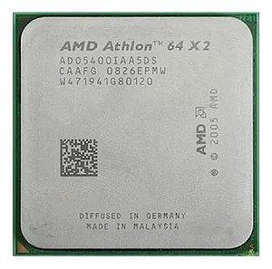 SN - PROCESSADOR AM2 AMD ATHLON X2 4200+ 2.2GHZ