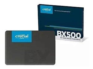 "SSD 240GB CRUCIAL BX500 2,5"""