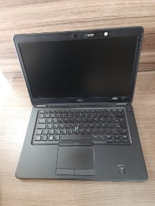 """SN - NOTEBOOK DELL 14"""" CORE I5-7G/SSD120/8GB RAM"""