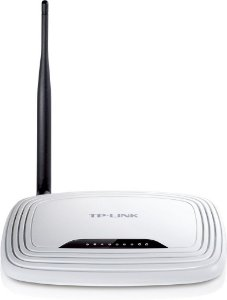 SN - ROTEADOR 150MBPS TL-WR741ND WIRELESS TP-LINK